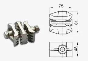 S5 heavy Belt-Fasteners