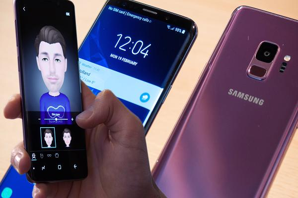 Get S9 Features