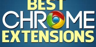 5 Google Chrome Extensions You Need to Install 1