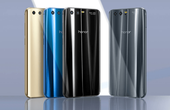 Huawei Honor 9, Huawei Pay Launched: Specifications, Price, and More