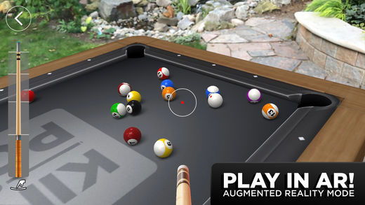 5 Best iOS 11 AR Games