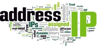 Access any Website using IP Address