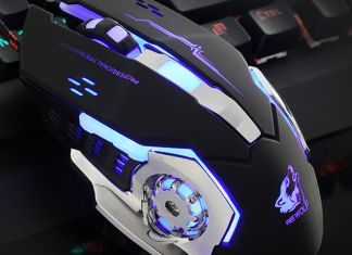 5 Best Gaming Mouse Under 5000