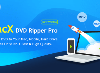 MacX DVD Ripper Pro Review