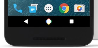 How to Get Animated Navigation Bar on any Android Device