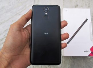 Lava Z70 Review
