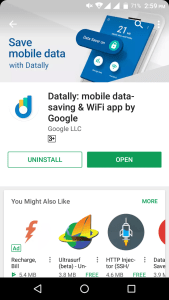 How to Download & Use Datally App