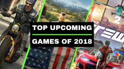 Top 10 Upcoming Games of 2018 for PC/PS4/Xbox