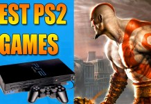 best ps2 games