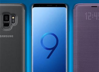 Samsung S9 cases