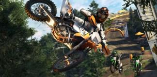 PS4 racing games