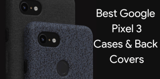 google pixel 3 cases & covers