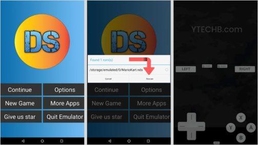Best DS Emulators