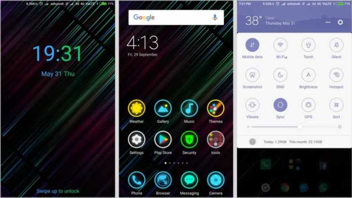 Mi Themes Apk Download