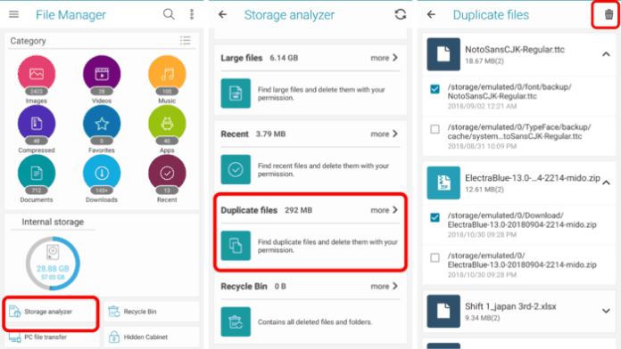 Best Duplicate File Finder