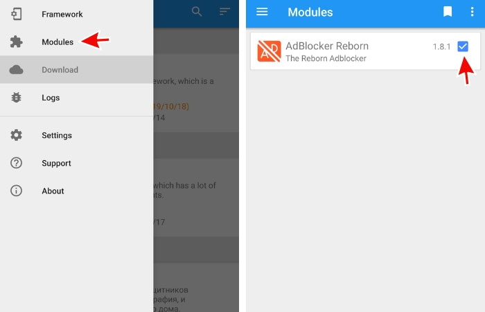 tonjawalker net - Guide xposed android pie