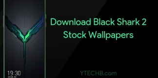 Download Black Shark 2 Wallpapers