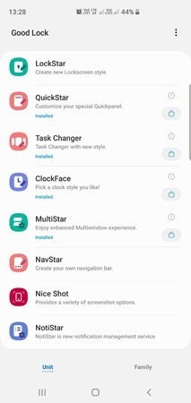good lock apps