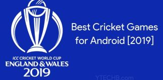Best Cricket Games for Android