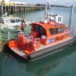 boat bow fender