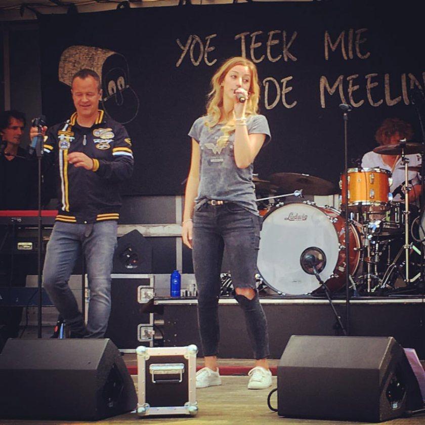 Maddy van Bergen