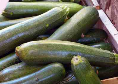 courgettes | ytPhotography | Yvanne Teo