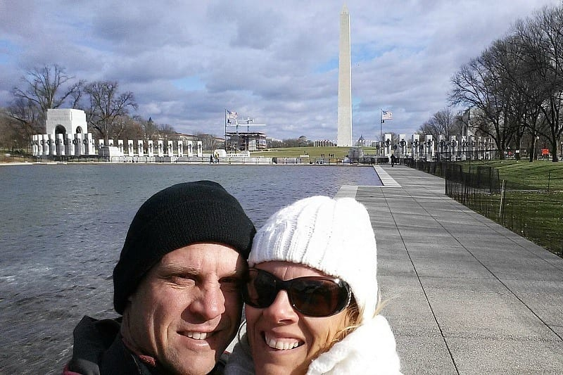 National Mall, Washington DC