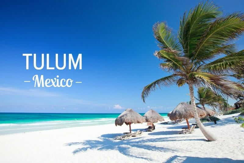 Things to do in Tulum, Mexico