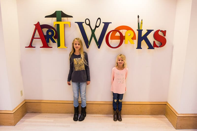 Things to do in Montgomery al with kids Museum of Fine Arts