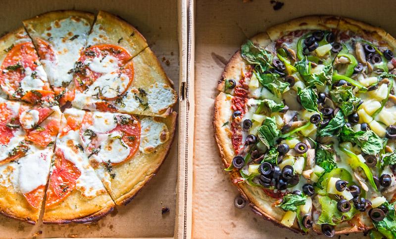 Mafia Pizza & Speakeasy bar