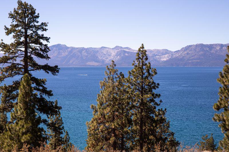 logan shoals vista point lake tahoe nevada