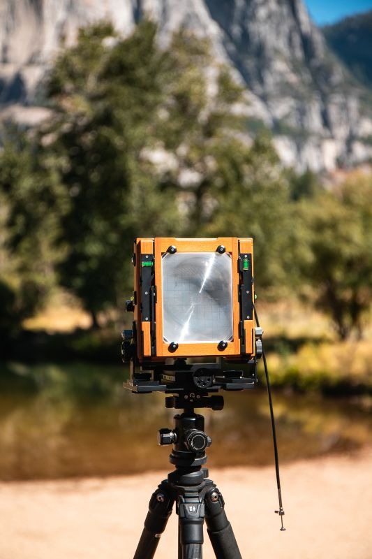 chamonix 45 viewfinder camera