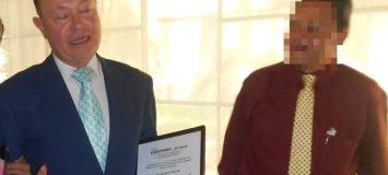 Asesinan a Joaquín Pasquel, exdirectivo de Radio Fórmula en Mérida –  Yucatán a la mano