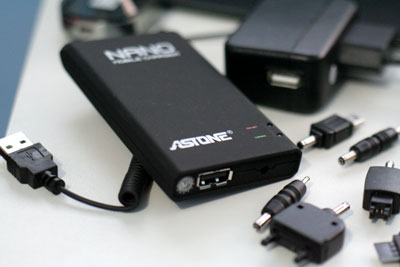 Astone Mobile Charger