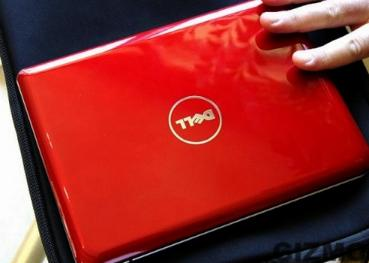 Dell Inspiron Mini Notebook