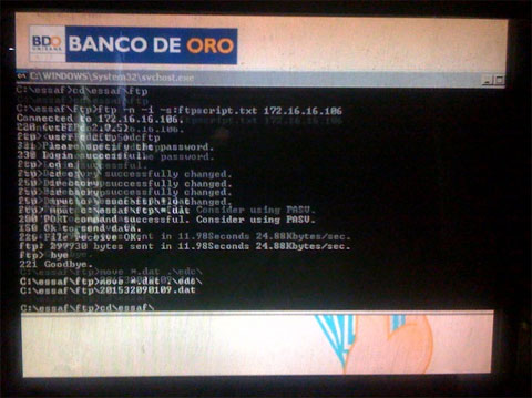 BDO ATM on Command Line - YugaTech | Philippines Tech News
