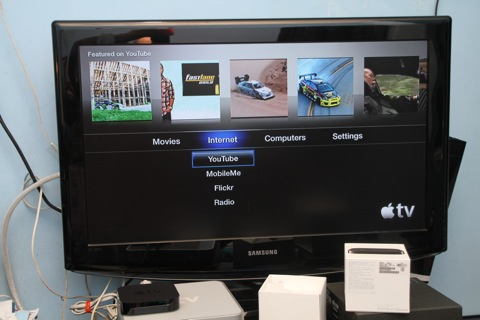 The 2nd Gen Apple TV 2010 Edition - YugaTech | Philippines
