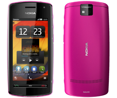 Nokia 600, 700, 701 announced with Symbian Belle! - YugaTech