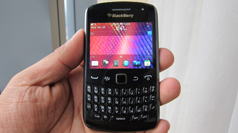 BlackBerry Curve 9360 Review - YugaTech | Philippines Tech News