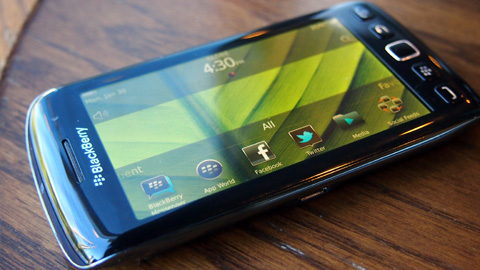 BlackBerry Torch 9860 Review - YugaTech | Philippines Tech