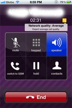 Viber as an alternative to voice & SMS roaming? - YugaTech