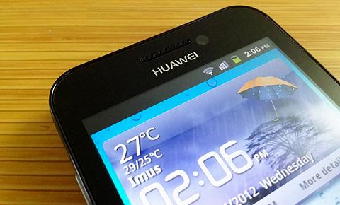 Huawei Honor Review - YugaTech | Philippines Tech News & Reviews
