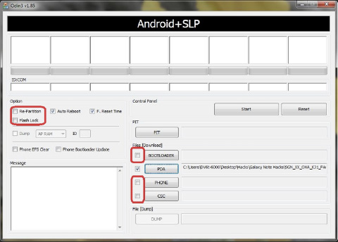 How-to: SIM unlock a Galaxy Note GT-N7000 - YugaTech | Philippines