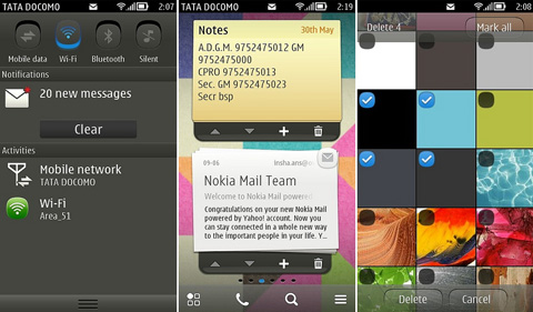 Nokia Belle FP2 update fixed and rolled out - YugaTech