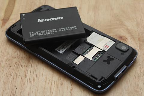 IdeaPhoneS560