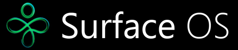 Surface OS logo