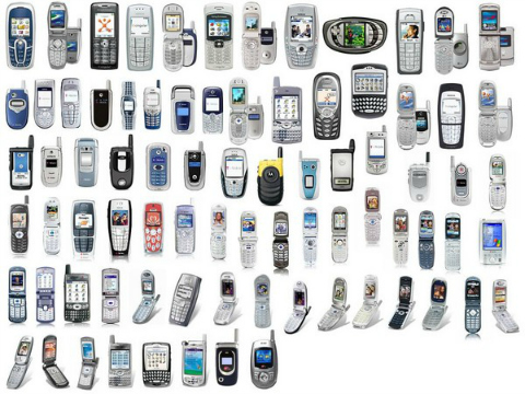 What is your mobile phone history? - YugaTech | Philippines