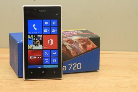 lumia 720 philippines