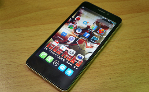 Alcatel One Touch Idol Review - YugaTech   Philippines Tech