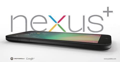 nexus +